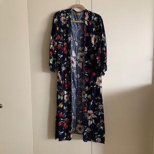 Katsumi Kimono/Duster from LF